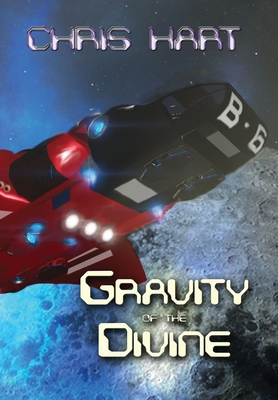 Gravity of the Divine Cover Image