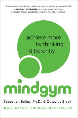 Mind Gym Cover
