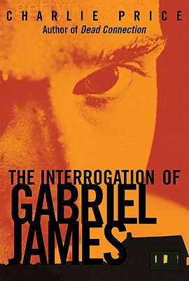 The Interrogation of Gabriel James Cover