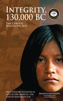 Integrity, 130,000 BC Cover Image