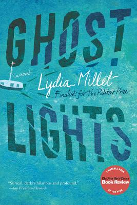 Ghost Lights: A Novel Cover Image