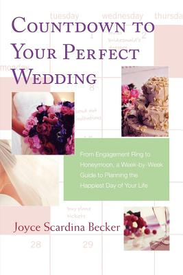 Countdown to Your Perfect Wedding Cover