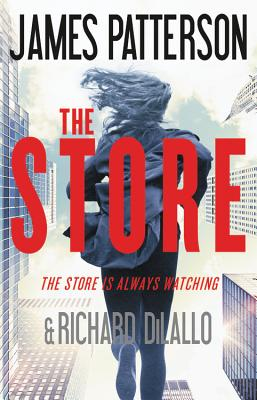 The Store Cover Image