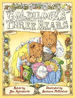 Goldilocks and the Three Bears Cover