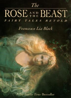 The Rose and the Beast Cover