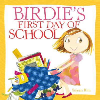 Birdie's First Day of School Cover Image