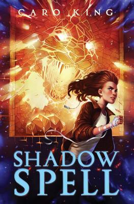 Shadow Spell Cover