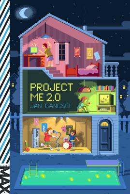 Cover for Project Me 2.0 (MAX)