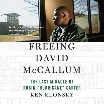 Freeing David McCallum: The Last Miracle of Rubin