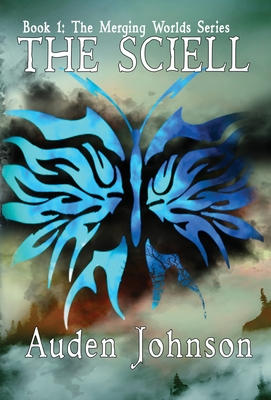 The Sciell: Book 1 Cover Image