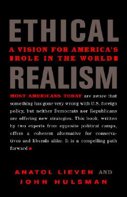Ethical Realism Cover