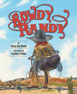 Rowdy Randy Cover Image