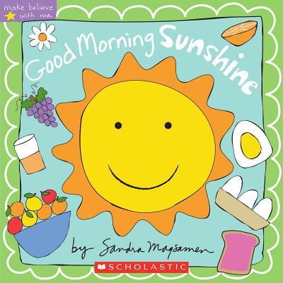 Good Morning, Sunshine Cover