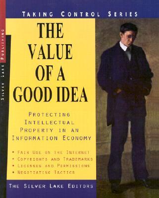 Value of a Good Idea Cover Image