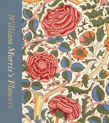 William Morris's Flowers Cover Image