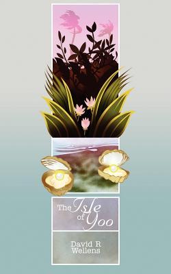 The Isle of Yoo Cover