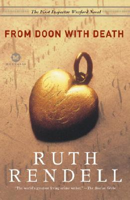 From Doon with Death Cover