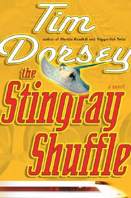 The Stingray Shuffle (Serge Storms) Cover Image