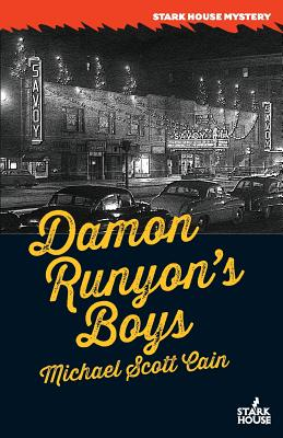 Damon Runyon's Boys Cover Image