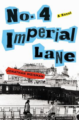 No. 4 Imperial Lane Cover