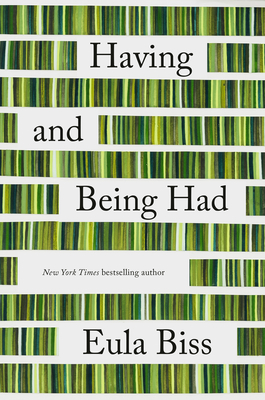 Having and Being Had Cover Image