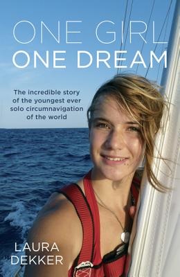 One Girl One Dream book cover