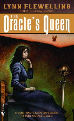 The Oracle's Queen (Tamir Triad #3) Cover Image