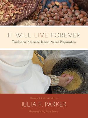 It Will Live Forever Cover Image