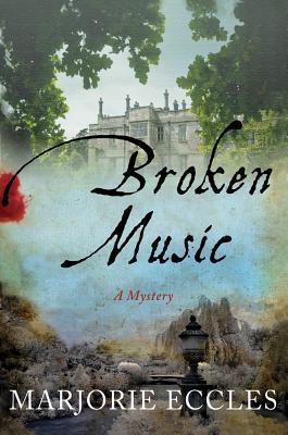 Broken Music Cover