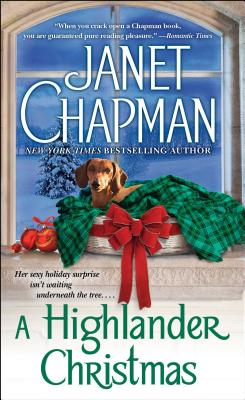 A Highlander Christmas Cover