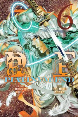 Platinum End, Vol. 6 Cover Image