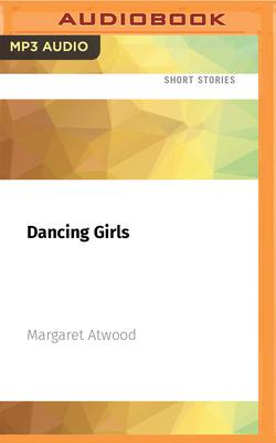 Dancing Girls Cover Image