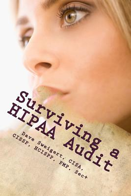 Surviving a HIPAA Audit: Learning the art of compliance Cover Image