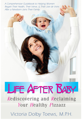 Cover for Life After Baby