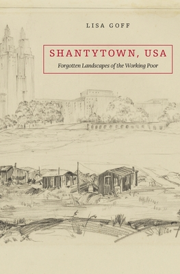 Shantytown, USA Cover