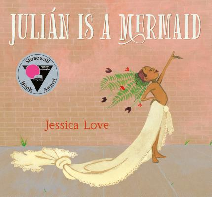 Julian Is a Mermaid Cover Image