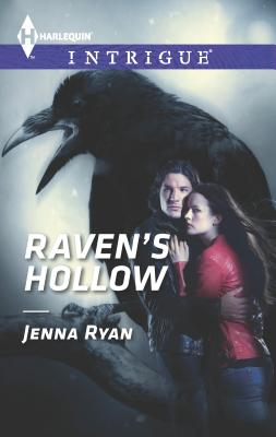 Raven's Hollow Cover