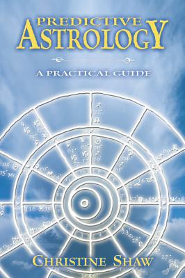 Predictive Astrology: A Practical Guide Cover Image