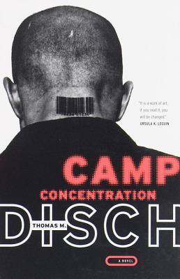 Camp Concentration Cover