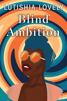 Blind Ambition Cover Image