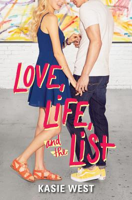 Love, Life, and the List Cover Image