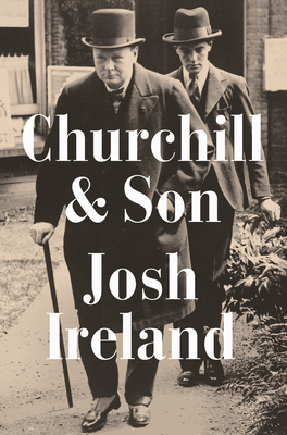 Churchill & Son Cover Image