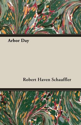 Arbor Day Cover Image