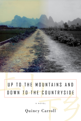 Up to the Mountains and Down to the Countryside Cover Image