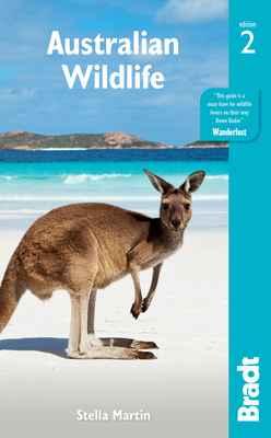 Australian Wildlife Cover Image