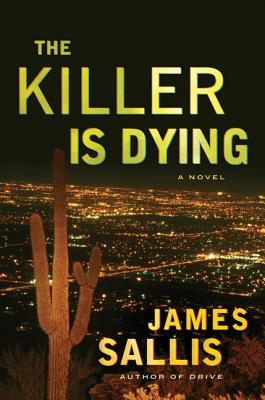 The Killer Is Dying Cover