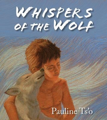 Whispers of the Wolf Cover Image