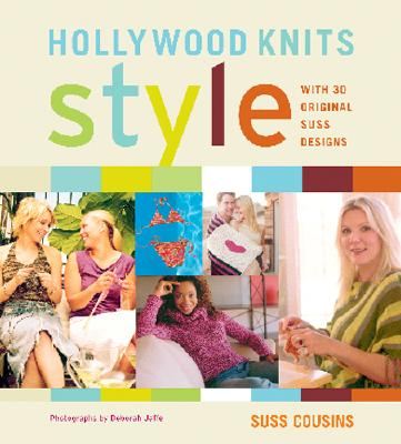 Hollywood Knits Style Cover