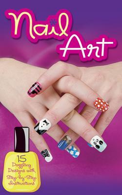 Nail Art Cover Image