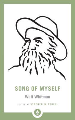 Song of Myself (Shambhala Pocket Library #30) Cover Image